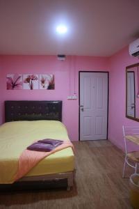 Pa Chalermchai Guesthouse, Affittacamere  Bangkok - big - 7