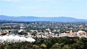 Southbank Skyhigh, Apartmanok  Melbourne - big - 47