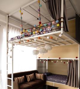 M Hostel
