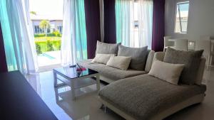 Villa Apple, Ville  Thalang - big - 17
