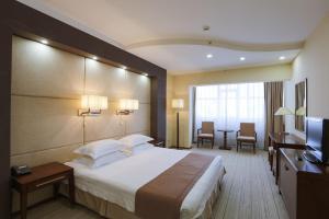 Отель Сагаан Морин - фото 3