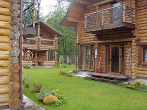 Villa Bergen