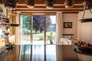 Agriturismo Corte Ruffoni, Farm stays  Zevio - big - 57