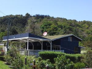 Casa Obaldia
