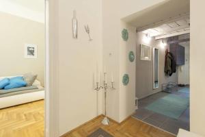 Budapest Gallery Home, Ferienwohnungen  Budapest - big - 18