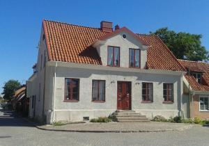 Apartmán Klinttorget 1 Visby Švédsko