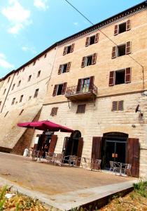 B&B San Lorenzo - Accommodation - Cerreto d'Esi