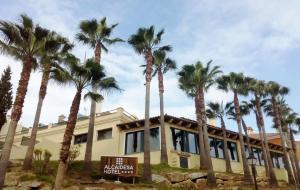 Alcaidesa Hotel