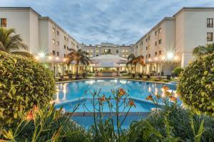 Мапуту - Hotel Vip Grand Maputo