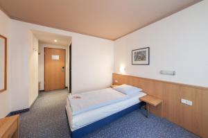 Novum Hotel Seegraben Cottbus, Отели  Котбус - big - 3