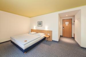 Novum Hotel Seegraben Cottbus, Отели  Котбус - big - 2