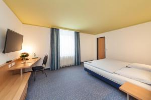 Novum Hotel Seegraben Cottbus, Отели  Котбус - big - 18