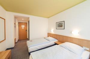 Novum Hotel Seegraben Cottbus, Отели  Котбус - big - 19