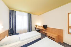 Novum Hotel Seegraben Cottbus, Отели  Котбус - big - 20