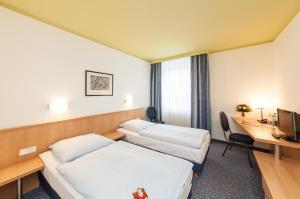 Novum Hotel Seegraben Cottbus, Отели  Котбус - big - 22