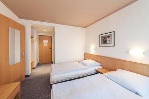Novum Hotel Seegraben Cottbus, Отели  Котбус - big - 21