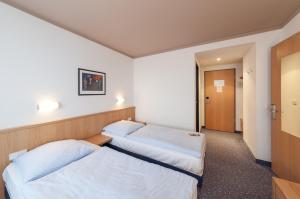 Novum Hotel Seegraben Cottbus, Отели  Котбус - big - 16