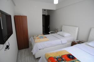 Отель Hotel Akca, Самсун