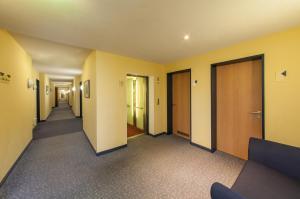 Novum Hotel Seegraben Cottbus, Отели  Котбус - big - 55