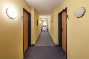 Novum Hotel Seegraben Cottbus, Отели  Котбус - big - 61