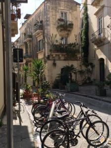 Appartamento Dammuso Ortigia, Ferienwohnungen  Syrakus - big - 58
