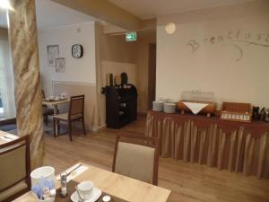 Pension Wagner, Bed and Breakfasts  Ingolstadt - big - 54