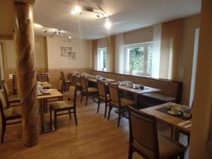 Pension Wagner, Bed and Breakfasts  Ingolstadt - big - 52