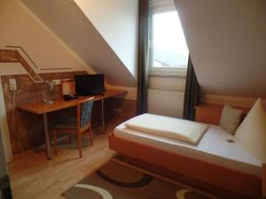 Pension Wagner, Bed and Breakfasts  Ingolstadt - big - 23
