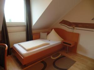 Pension Wagner, Bed and Breakfasts  Ingolstadt - big - 22