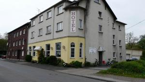 Hotel Brücker