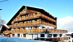 obrázek - Hotel Le Concorde