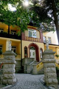 Villa Carmen & SPA