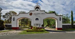obrázek - Hacienda Jurica by Brisas