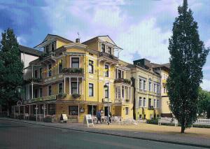 Hotel an der Hauptallee
