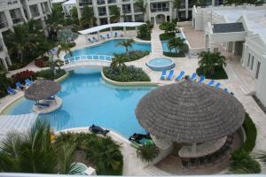 The Atrium Resort, Курортные отели  Грейс-Бэй - big - 111