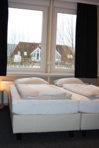 Ahoi-Gästehaus, Penziony  Hamburk - big - 20