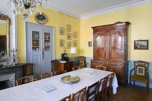 Les chambres de l'antiquaire