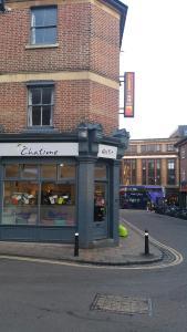 Sleep Inn Oxford