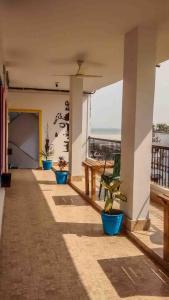 HosteLaVie - Varanasi, Hostely  Varanasi - big - 89