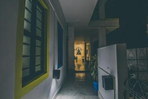 HosteLaVie - Varanasi, Hostely  Varanasi - big - 88