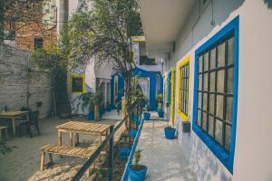 HosteLaVie - Varanasi, Hostely  Varanasi - big - 87