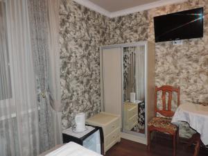 Отель Голд - фото 21