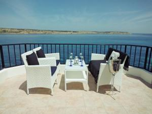 Maltaholiday Ghadira Apartment