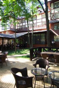 Парк-Отель Голосеево - фото 20