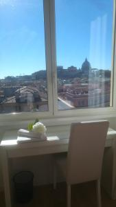 Panorama Suite Vatican, Appartamenti  Roma - big - 9