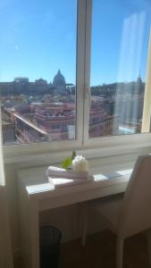 Panorama Suite Vatican, Appartamenti  Roma - big - 8