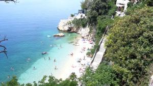 Apartments Gušć, Ferienwohnungen  Rijeka - big - 17