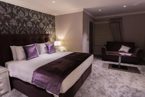 12th lock Boutique Hotel