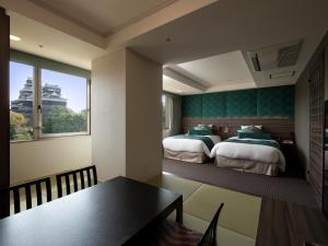 熊本KKR酒店 image