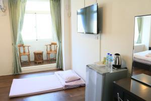 Harmony Guest House, Priváty  Budai - big - 124